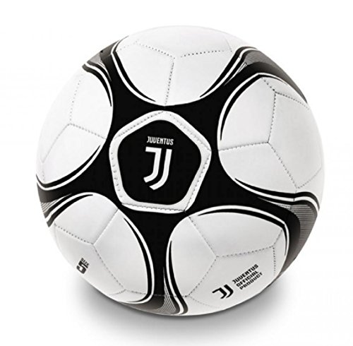 Juventus F.C. Football Size 5 PS 04524 Logo New JJ