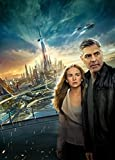 Import Posters Tomorrowland – George Clooney – US