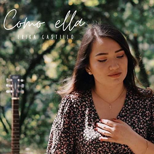 Erika Castillo