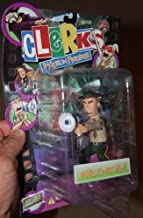 Clerks in Action Figures Jay and Silent Bob Strike Back Willenholly by Big Blast