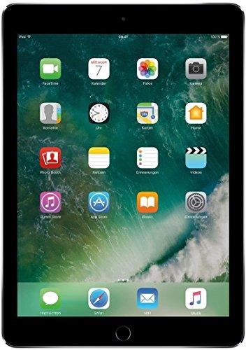 Apple iPad Pro 12.9 (2.ª Generación) 256GB Wi-Fi - Gris Espacial (Reacondicionado)