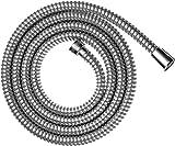 Grohe 28154000 - Flexibles anti-doblez ducha mariflex 2.00m cromo