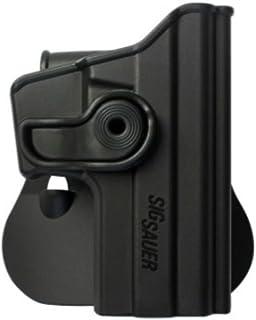 Pistola/pistola Concealed Carry pistola pistola Retention Roto Holster Sig Sauer SIG Pro SP2022/SP2011Desert Tan IMI RSR Defence Gun/funda de pistola