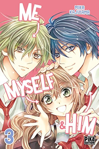 Me, Myself & Him T03