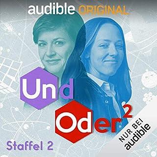 Undoder zum Quadrat: Staffel 2 (Original Podcast) Titelbild