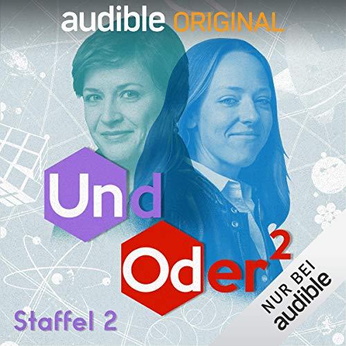 Undoder zum Quadrat: Staffel 2 (Original Podcast)                   Autor:                                                                                                                                 Undoder zum Quadrat                               Sprecher:                                                                                                                                 Martina Preiner,                                                                                        Franziska Konitzer                      Spieldauer: 12 Std.     119 Bewertungen     Gesamt 4,7
