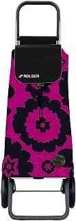 Rolser Pack Flora - Carro de compra