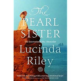 The Pearl Sister (The Seven Sisters Book 4):Abra-sua-mei