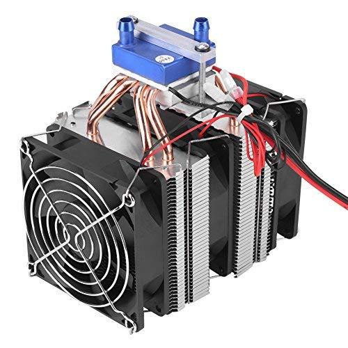 nobrand DC 12 V Thermoelectric Cooler Halbleiter-Kühlgerät für Aquarium