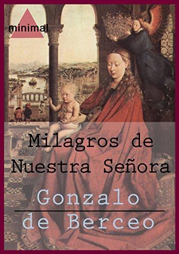 Milagros de Nuestra Señora (Imprescindibles de la literatura castellana)