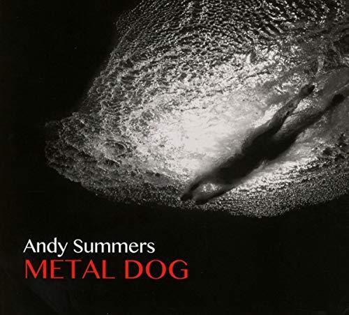 Metal Dog CD, インポート