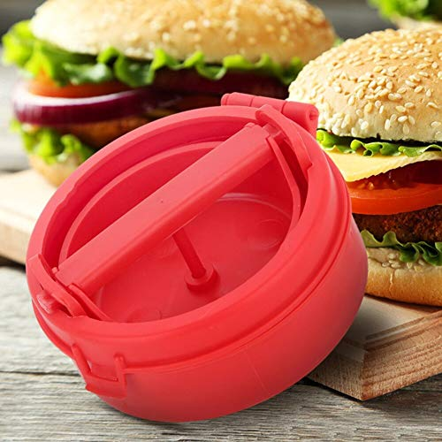 Burgerpresse Burger Presse Hamburger 13 x 5,7 cm *NEU*OVP*