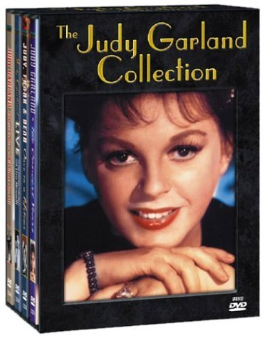 The Judy Garland Collection (The Judy Garland, Robert Goulet & Phil Silvers Special / Live at the London Palladium with