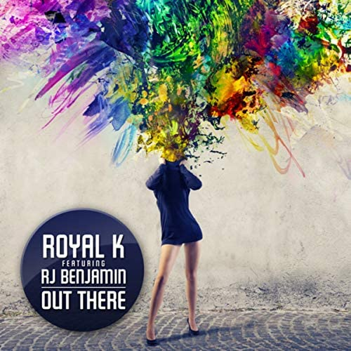 Royal K feat. RJ Benjamin