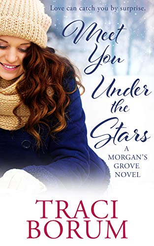 book cover of Meet You Under the Stars