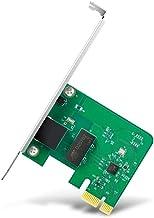 TP-Link 10/100/1000Mbps Gigabit Ethernet PCI Express Network Card (TG-3468), PCIE Network..