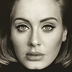 "Adele 25 CD ""25"" is the highly anticipated new album from Adele, and is her first new music since her Oscar winning single ""Skyfall"" in 2012 ""Hello"" is the debut single from ""25 "" The cinematic video for ""Hello"" was shot in the countryside surroundin..."