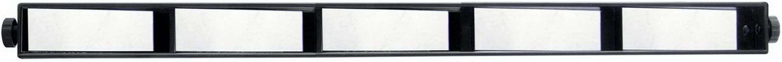 Pilot Automotive MI-032 Five Panel Rear View Mirror with Five Angled Mirrors