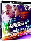 The Fast and the Furious (A Todo Gas) - Edición Metálica [Blu-ray]