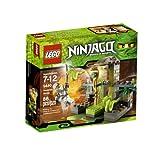 LEGO Ninjago Venomari Shrine