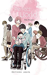 Perfect World Edition collector Tome 12