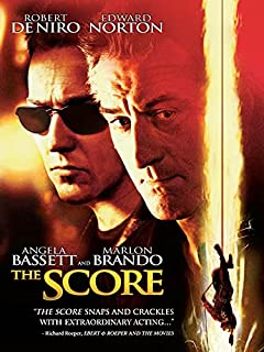 The Score (4K UHD) (B09D3HYTRQ) | Amazon price tracker / tracking, Amazon price history charts, Amazon price watches, Amazon price drop alerts