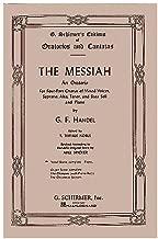 G. Schirmer The Messiah (Standard)