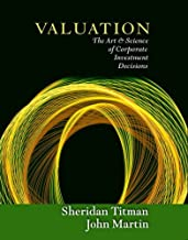 Best Valuation: The Art and Science of Corporate Investment Decisions Review