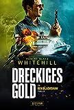 DRECKIGES GOLD: Thriller (Blackshaw 1)