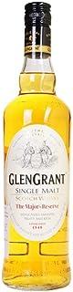 "Glen Grant The Major""s Reserve Single Malt Scotch Whisky 1 x 0.7 l"