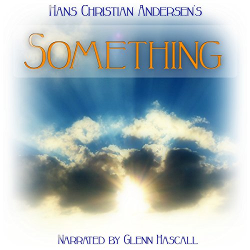 Couverture de Something