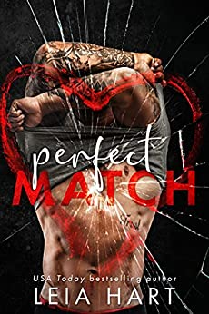 Perfect Match: Enemies to Lovers Romance by [Leia Hart]