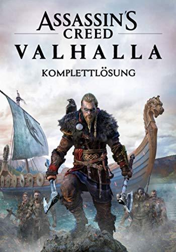 Assassin's Creed Valhalla Komplettlösung: alle Hauptmissionen, Weltereignisse, Rätsel, Reichtümer und Artefakte