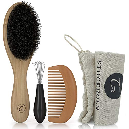 100 boars hair brush - 9