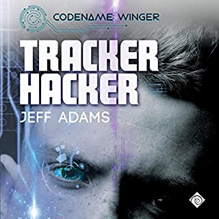 Tracker Hacker cover art