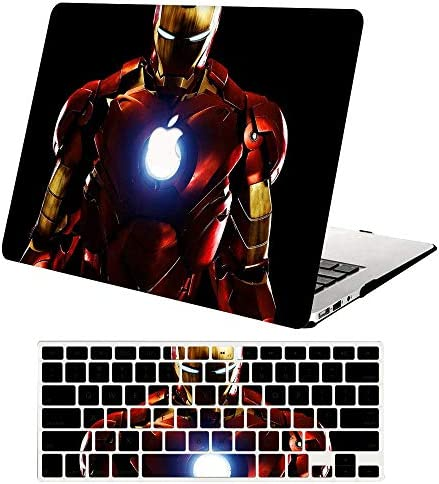 Case for MacBook Pro 13 2016 2020 Release A2338 A2251 A2289 A2159 A1989 A1706 AJYX Plastic Hard product image