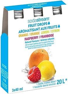 Best sodastream natural ingredients Reviews