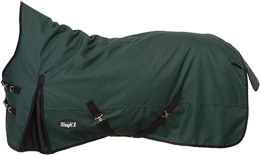 outdoordecke Highneck 150 filling 135 cm Brown-Black * 1200 D