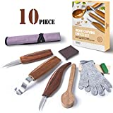 Wood Carving Tools Kit - K KERNOWO...