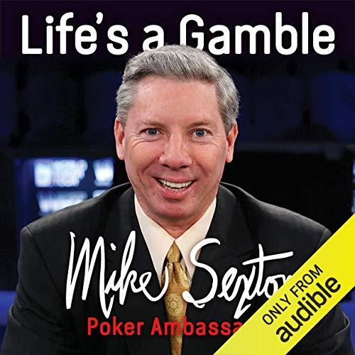 Life's a Gamble cover art