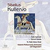 Sibelius : Kullervo [Hybrid SACD]