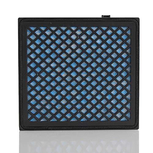 Nrpfell 1 StüCk für Phillips Auto Luft Reiniger ACA250 ACA251 ACA301 Verbund Filter HEPA Filter