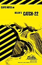 Heller's Catch-22 (Cliffs Notes) by Charles A Peek(1975-12-31)