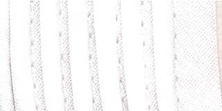 Wrights 117-303-030 Maxi Piping Bias Tape, White, 2.5-Yard