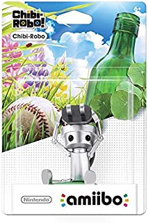 AMIIBO Chibi Robo (Multi)