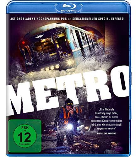 Metro [Blu-ray]