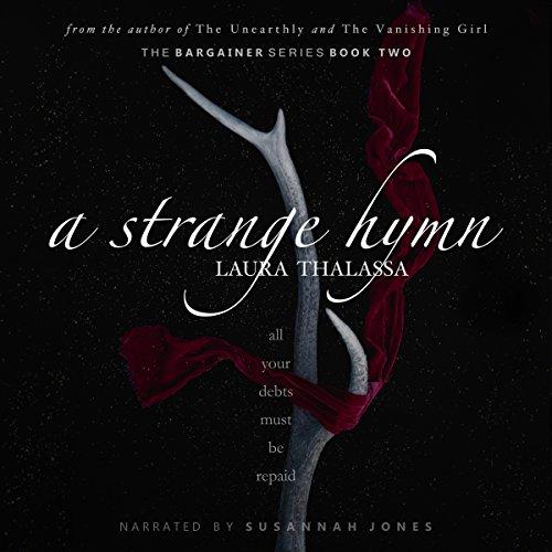 A Strange Hymn cover art