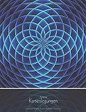MEINE KARTENLEGUNGEN: Ein hilfreiches Notizbuch zur Erfassung von Kartenlegungen. Geeignet für alle Kartendecks wie Tarot, Engelkarten, Orakelkarten, ... etc. (Bullet Journal – Karten legen, Band 1)