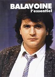 Balavoine Daniel L\'Essentiel Piano Vocal Guitar Book
