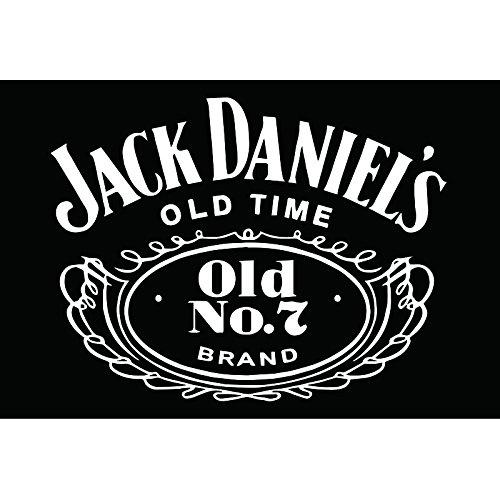 Jack Daniels Fahne